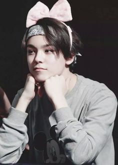 Image result for hansol vernon