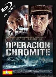 Operación Chromite 2016 1080p HD | Latino ~ Movie Coleccion