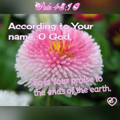 Psalm 43:10