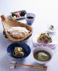 The Healthy Japanese Buddhist Cuisine, Shojin Ryori / Tokyo Pic