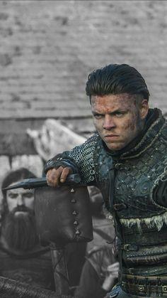Vikings , ivar