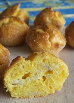 Muffin al pesce spada