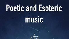 Poetic and Esoteric Music has just been added to GameDev Market! Check it out: http://ift.tt/1YLVtOd #gamedev #indiedev