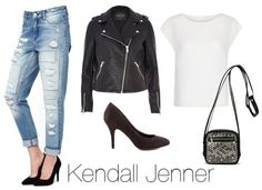Kendall Jenner Outfit