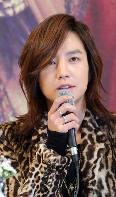 Jang Keun Suk's Photo Gallery