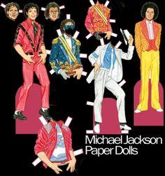 Michael Jackson                                                                                                                                                                                                                                                                                                                                                              Michael Jackso