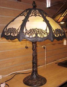 Antique lamps                                                                                                                                                                                 Más