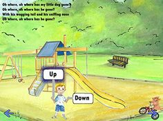 Free book app: Where has my dog gone? Free Educational Apps, Fairy Tales For Kids, 9 Year Olds, Ipads, Games For Kids, Free Books, Free Apps, Messages, Technology