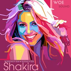 Are Ready To Rule Your Headphones,We're tuned in to the awesome soundtrack of #shakira #wheneverwherever Hit play here : http://woesound.com/