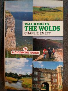 Walking in The Wolds ; Charlie Emett