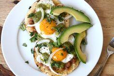 huevos rancheros   perpetually hungry