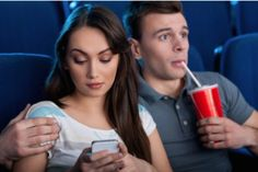 How Addicted Are You to Your Phone? - Can you put it down? - Quiz