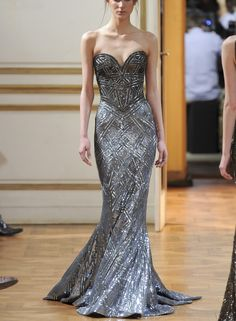 Phenomenal Fashion - Zuhair Murad Fall 2013 Couture