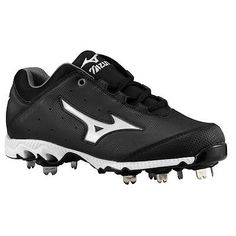 684cfd2b773 This listing features the Mizuno 9-Spike Swift 3 Switch 320452 Womens  FastPitch Softball Cleats