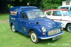 Morris Minor, Classic Cars, Automobile, Restoration, England, Van, Vehicles, Memories, Google