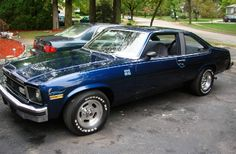 76 nova   ... are pictures of David Fenskes 1976 Nova SS with a 350 and 4-speed