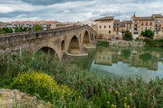 Puente la Reina - Spain (by Alexander Schimmeck)