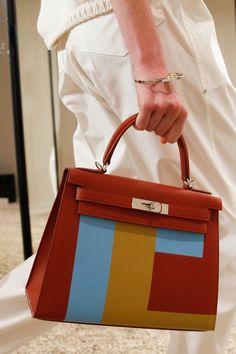 Hermès Resort 2018 Accessories Photos - Vogue