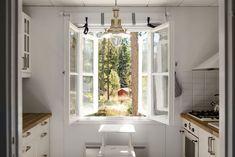 Windows, Home, Summer, Summer Time, Ad Home, Homes, Haus, Ramen, Window