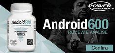 Android 600 Power Supplements é um suplemento pré-hormonal. Veja se é bom, preço, onde comprar, benefícios, como tomar, se funciona, efeitos e mais.