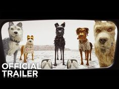 Must Watch First Trailer for Wes Anderson's Stop-Motion 'Isle of Dogs' | FirstShowing.net
