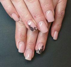 Make up Nails....