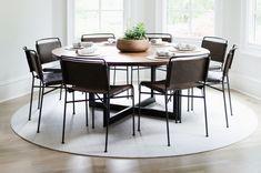 Design your dream table.