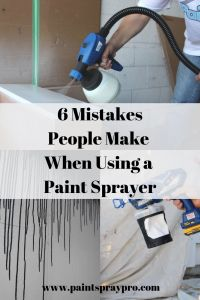 Even beginners can use a spray gun effectively to complete everything from kitchen remodels to furniture DIY to painting indoor walls. Use these painting tips to make sure that you spray paint like a pro the first time, every time. Wagner Paint Sprayer, Hvlp Paint Sprayer, Best Paint Sprayer, Using A Paint Sprayer, Paint Sprayers, Paint Sprayer Reviews, Spray Paint Wall, Spray Paint Furniture, Paint Run