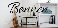 Bønnen Sofabord Bønnebordet Guest Room Office, Danish Design, New Homes, Home Decor, Coffee Tables, Threshing Floor, Dekoration, Decoration Home, Room Decor