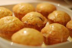 Ideální sváteční muffiny pro mě voní skořicí a pomerančem. Jak voní vaše ideální muffiny? A nechcete zkusit rovnou tyhle?