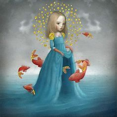 nicoletta ceccoli - Google Search
