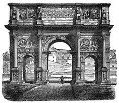 ancient roman architecture - Google Search