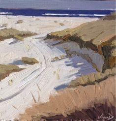 Sean Dietrich : Dunes Behind Watersound