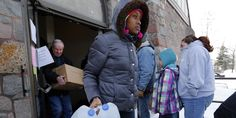 Environmental Justice: Shame appears to be the only reason government officials in Flint, Michigan decided to pick up their pace helping the people of Flint. Flint is 37 percent Caucasian and 56 percent African-American.