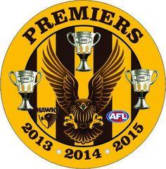 Hawthorn FC - 3peat Old Logo, Philadelphia Eagles, Juventus Logo, Hawks, Football, Sports Teams, Tattoo Drawings, Fox, Posters