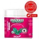 Gel anticelulitic cu menta BIO Kräuter® 275 ml Mint