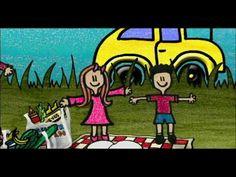La historia de una bolsa de plástico Spanish Songs, Ap Spanish, Spanish Classroom, Teaching Spanish, Earth Day Video, Conscious Discipline, Earth Day Activities, Physical Environment, Thematic Units