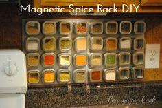 spice 'rack'