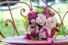 let it go: Blumen für dich die ich gerne loslasse