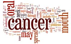 Age is a factor: 95 percent of oral cancers occur in those over 40 years of age.