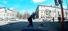 Как починить светофор