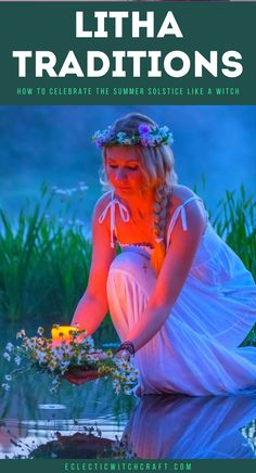 Litha is coming. With the warming of the Earth and the blooming of flowers comes the reminder that we rely on the Sun for all that we do. Now is the time to give thanks to Sun gods for their protection and energy. Summer Solstice Ritual, Winter Solstice, Tarot, Fire Festival, Sabbats, Beltane, Wiccan, Magick Spells, Wicca Witchcraft