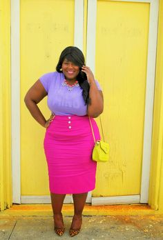 Musings of a Curvy Lady: Candy Girls