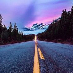 Banff National Park Alberta Canada #Banff #Alberta #Canada #Kanada #Holiday #NationalPark