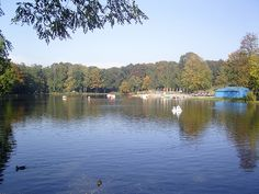 boating lake brunssum
