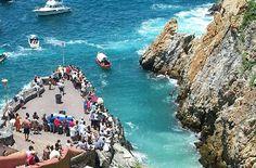 Acapulco, Mexico - Guerrero Tourist Attractions ~ Tourist Destinations