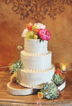 tarta boda cactus