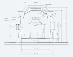 Recording Studio Control Room Floor Plan Part 94