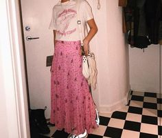 Best Fashion inspo Part 1 Looks Style, Looks Cool, Mode Outfits, Fashion Outfits, Womens Fashion, Grunge Outfits, Casual Outfits, Fashion Tips, Looks Vintage