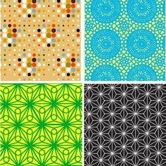 print & pattern: lotta kuhlhorn